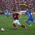 FK Sarajevo - FK Zaria