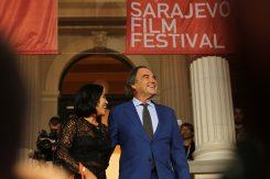SFF, Sarajevo Film Festival, Oliver Stone