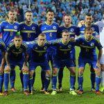 BiH - Belgija