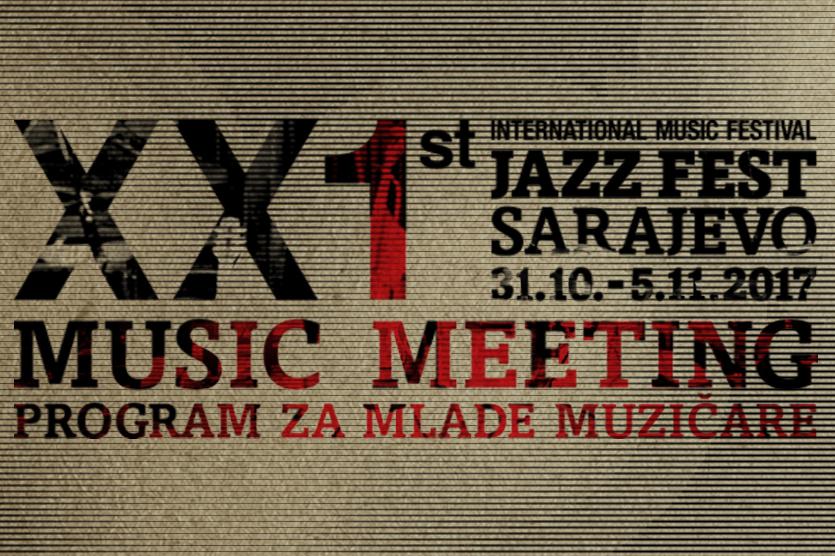 Jazz Fest 21