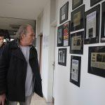 Izložba Laibach, Historijski Muzej