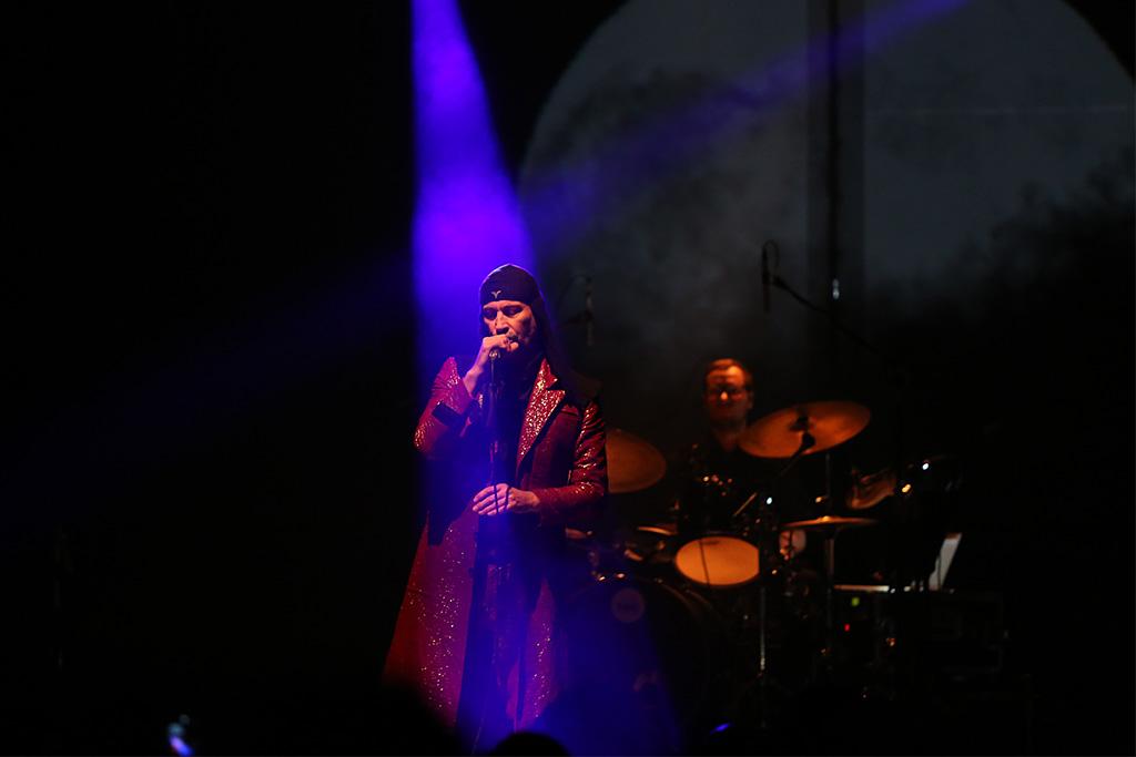 Koncert Laibach