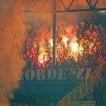 FK Željezničar - FK Sarajevo, Grbavica, Navijači