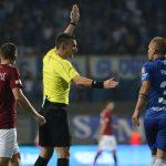 FK Željezničar - FK Sarajevo, Anel Hebibović, Antonio Pavić