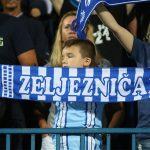 FK Željezničar, Navijači