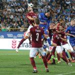 FK Željezničar - FK Sarajevo
