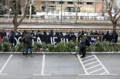 Protesti NFSBIH